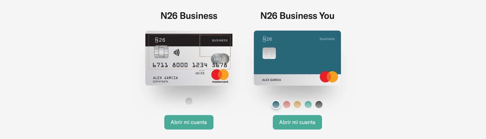 Planos-N26-Business